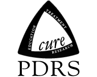 Parkinsons Disease Research Society Logo